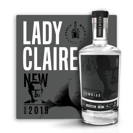 Lady Claire